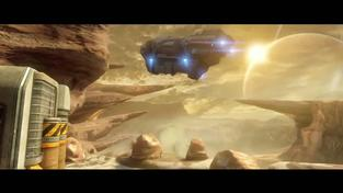 Halo 4: Castle Map Pack trailer