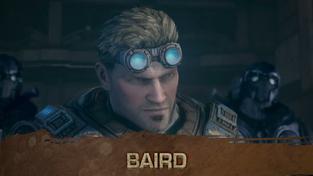 Gears of War: Judgment - představení Kilo Squad