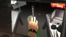 Surgeon Simulator 2013 - záběry z hraní