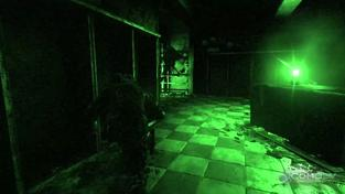 Splinter Cell: Blacklist - Night Vision Goggles