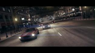 GRID 2 - American dream trailer
