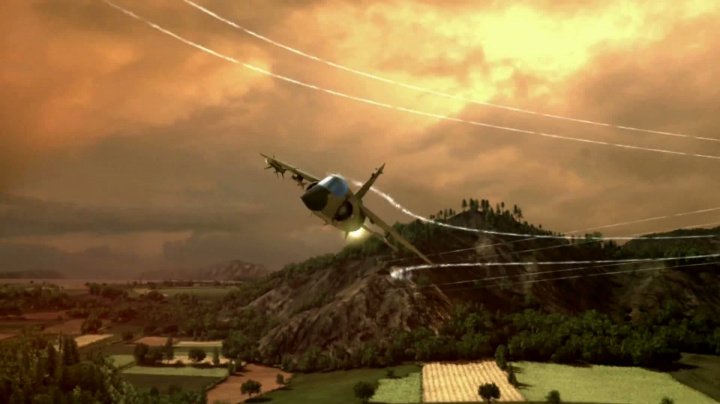 Wargame: AirLand Battle - trailer