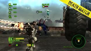 Anarchy Reigns - multiplayer trailer