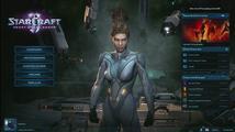 StarCraft II: Heart of the Swarm - různé způsoby hraní