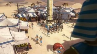 Dana Dorian - Age Of Empires