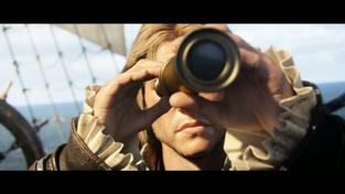 Assassin's Creed IV: Black Flag - trailer