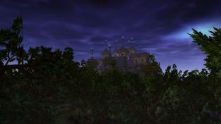 World of Warcraft: Mists of Pandaria - Thunder King update