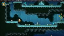Oozi: Earth Adventure - challenge levels trailer