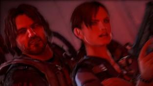 Resident Evil: Revelations - filmový trailer