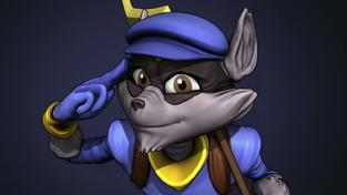 Sly Cooper: Thieves in Time - video s postavami