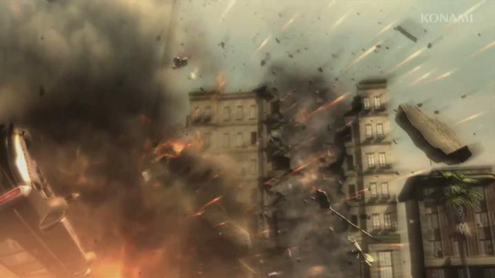 Metal Gear Rising: Revengeance - finální trailer od Hideo Kojimy