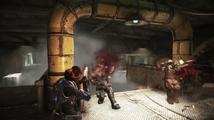 Gears of War: Judgment - multiplayer video