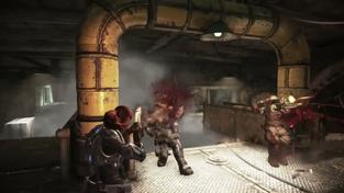 Gears of War: Judgment - multiplayer video