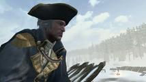 Assassin's Creed III - The Tyranny of King Washington