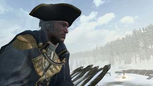 Assassin's Creed III - The Tyranny of King Washington