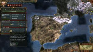 Europa Universalis IV - vývojářský deníček o technologii