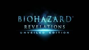 Resident Evil: Revelations - Hunk trailer