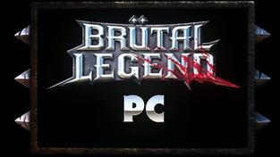 Brutal Legend - PC trailer
