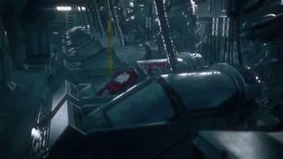 Aliens: Colonial Marines - rozšířený Contact trailer