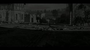Sniper Elite V2 - st. Pierre dlc trailer