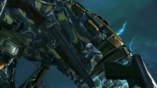 Aliens: Colonial Marines - taktický multiplayer
