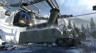 Call of Duty: Black Ops 2 - Revolution DLC trailer