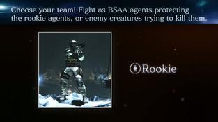 Resident Evil 6 - Siege mód