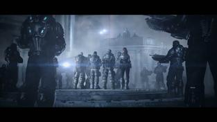Gears of War: Judgment - Campaign trailer