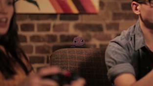 LittleBigPlanet 2: Cross Controller - Trailer