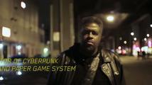 Cyberpunk 2077 - tvůrce původní hry o novém projektu