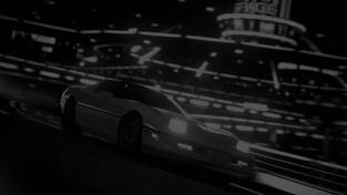Gran Turismo 5 - Corvette Stingray DLC