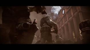 Gears of War: Judgment - VGA 2012 trailer