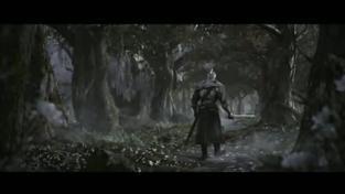 Dark Souls II - VGA 2012 trailer