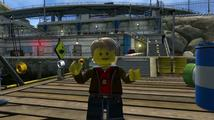 LEGO City: Undercover - trailer