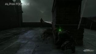 Splinter Cell: Blacklist - omráčení nepřátel