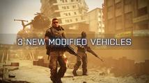 Battlefield 3: Aftermath - launch trailer