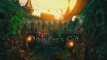 Trine 2: Director's Cut - launch trailer