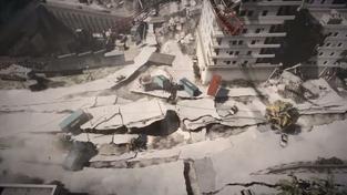 Battlefield 3: Aftermath - Epicentrum
