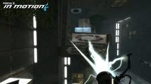 Portal 2 - In Motion DLC