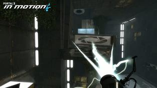 Portal 2 - In Motion DLC