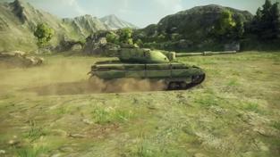 World of Tanks - update 8.1