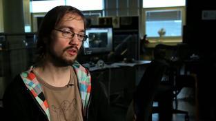 Hitman: Absolution - making of audio