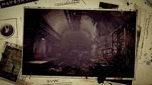 Deadlight - Steam trailer