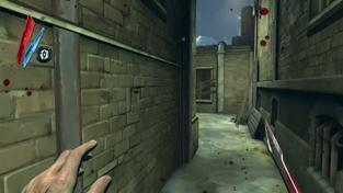 Dishonored - videorecenze