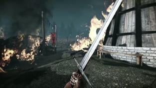 Chivalry: Medieval Warfare - launch video