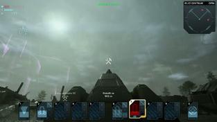 Carrier Command: Gaea Mission - videorecenze