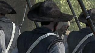 Assassin's Creed III - Weapons & Combat Trailer