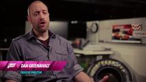 Forza Horizon - Vývojářský deník č3