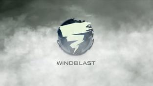 Dishonored - Wind Blast