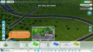 SimCity - herní strategie 1